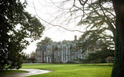 Loseley House - Loseley Park - Surrey