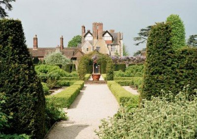 The Walled Garden - Loseley Park