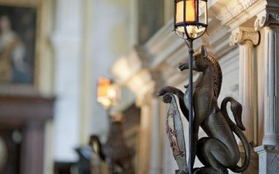 All in the details - Loseley House