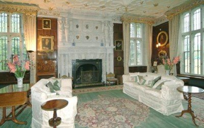 Drawing Room Loseley House