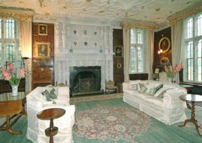 The Drawing Room - Loseley Park