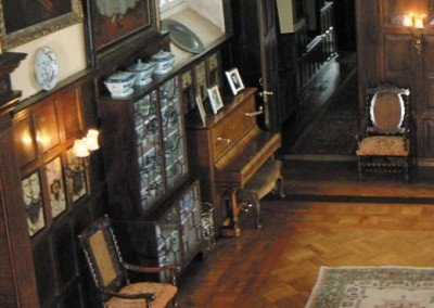 Furniture - Loseley house