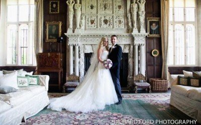 The Perfect Wedding Venue - Loseley Park