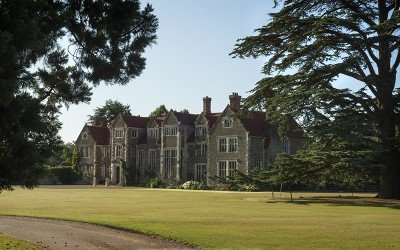 Loseley House Exterior