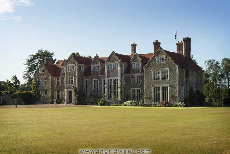 Discovering the House - Loseley Park
