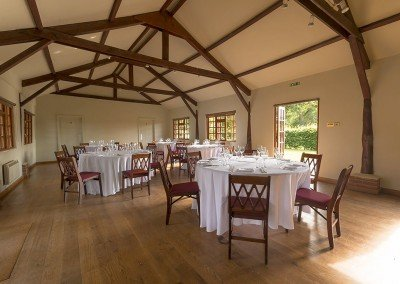 The Chestnut Lodge - Loseley Park