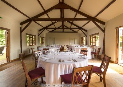 Chestnut Lodge - Loseley House
