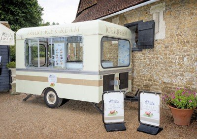 Loseley Ice Cream
