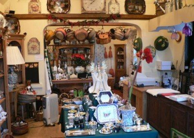The Loseley Park Shop
