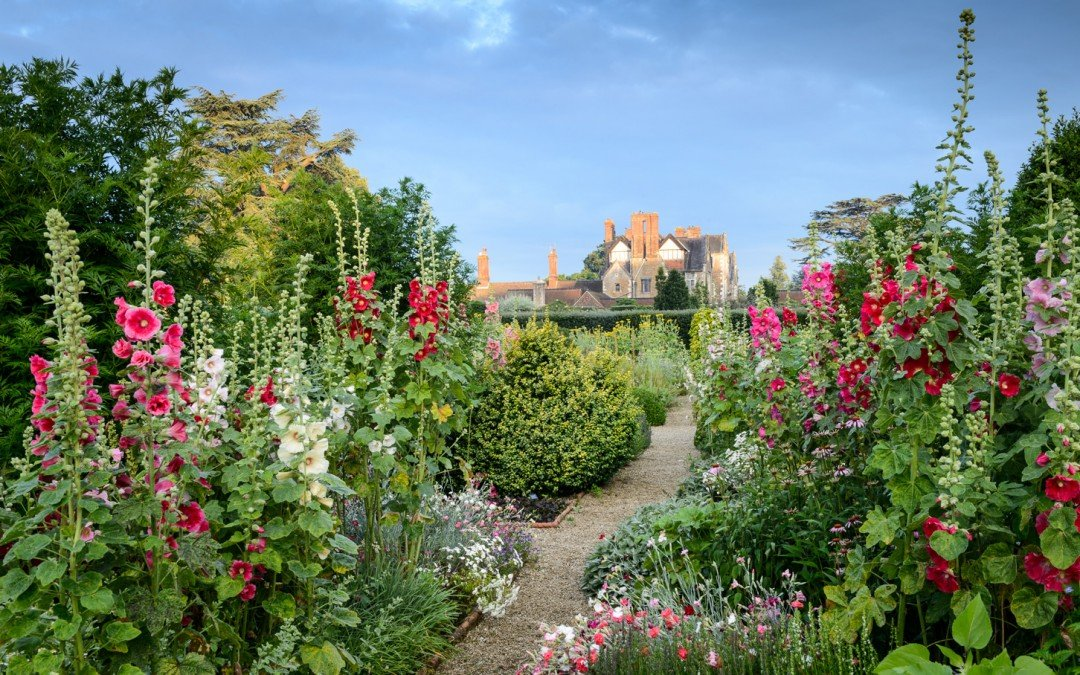 Loseley Park – In the press