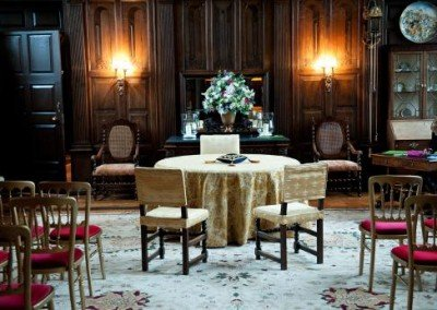 The Great Hall - Perfect Wedding Venue - Loseley Park