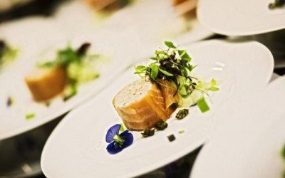 Exclusive Caterers at Loseley Park
