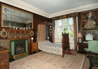 Queens Room - Loseley House