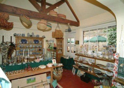 Items in the Loseley Park Shop