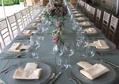 long table 1