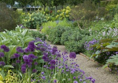 The Herb Garden - Loseley Park