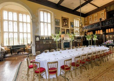 Loseley House - The Great Hall