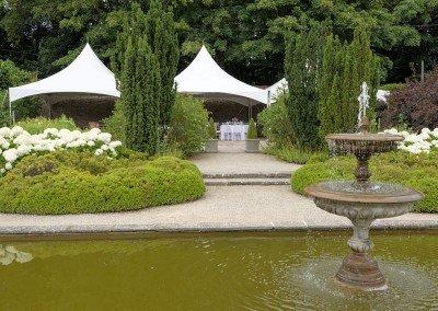 The White Garden - Loseley Park