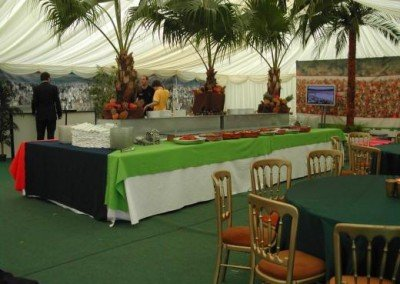 Banquets & Themed Events