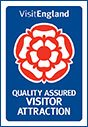 Visit England - Quality Assured Visitor Attraction